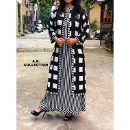 A S COLLECTION  11 (Kurti with Jacket)