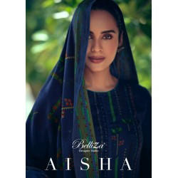 AISHA (Winter Collection)