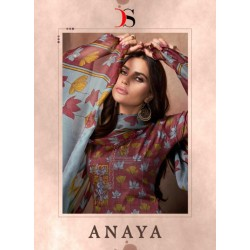 ANAYA BY DEEPSY SUITS