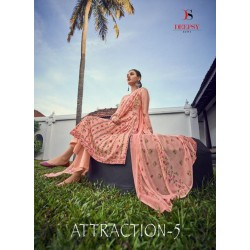ATTRACTION-5 BY DEEPSY SUITS
