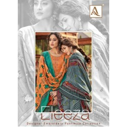 ELEEZA (WINTER COLLECTION)