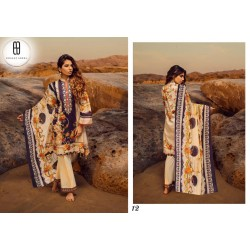 EMAAN ADEEL VOL 2 (Cotton Dupatta)