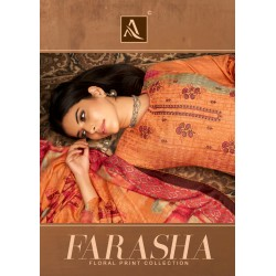 FARASHA  (Winter Collection)