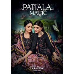 PATIALA MAGIC (Winter Collection)