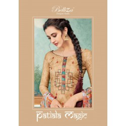 PATIALA MAGIC BELLIZA