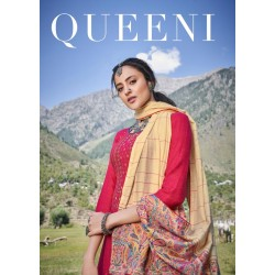 QUEENI DS (Winter Collection)