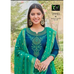 SHANGAR BY PATIALA HOUSE VOL 20 KESSI