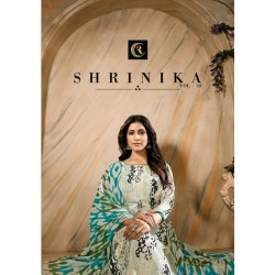 SHRINIKA VOL 30 RASHMI FAB (Cotton dupatta)