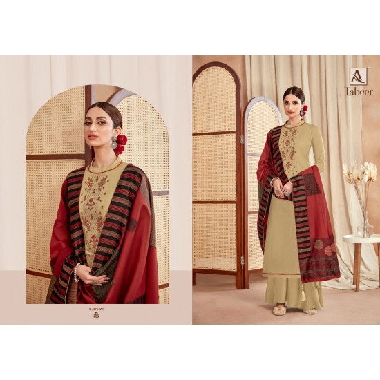 TABEER ALOK SUITS