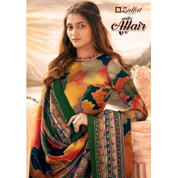 WINTER AFFAIR 226 VOL 3 ZULFAT (Winter collection)