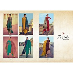 ZARIAH DS(Winter Collection)