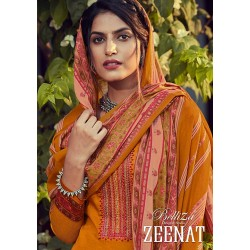 ZEENAT (cotton dupatta)